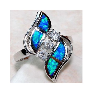 australian_opal_inlay__white_topaz_925_solid_genuine_sterling_silver_ring_sz_7